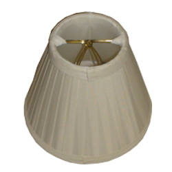 Empire polyester soft roll pleat chandelier lampshade with fabric empire polyester soft roll pleat chandelier lampshade with fabric lining aloadofball Image collections